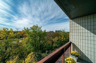 Photo 24: 502 35 VALHALLA Drive in Winnipeg: North Kildonan Condominium for sale (3G)  : MLS®# 202122760