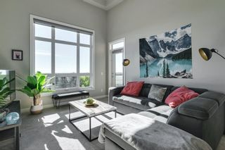 Photo 7: 408 145 Burma Star Road SW in Calgary: Currie Barracks Apartment for sale : MLS®# A1120327