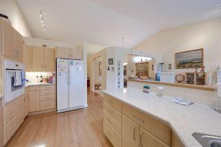 Photo 11: 45 929 PICARD Drive in Edmonton: Zone 58 House Half Duplex for sale : MLS®# E4243206