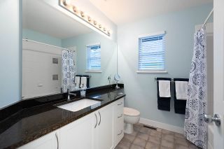 Photo 32: 145 FOREST PARK WAY in Port Moody: Heritage Woods PM 1/2 Duplex for sale : MLS®# R2534490