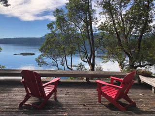 Main Photo: 134 Lyoness Dr in : GI Salt Spring House for sale (Gulf Islands)  : MLS®# 887034