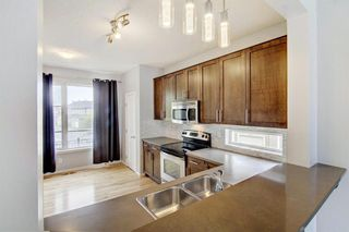 Photo 15: 34 CHAPALINA Square SE in Calgary: Chaparral Row/Townhouse for sale : MLS®# A1111680