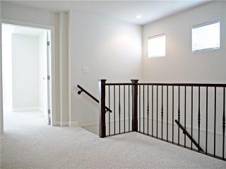 Photo 10: 3368 WATKINS AV in Coquitlam: Burke Mountain House for sale : MLS®# V1100359