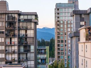 Photo 25: 801 1935 HARO STREET in Vancouver: West End VW Condo for sale (Vancouver West)  : MLS®# R2559149
