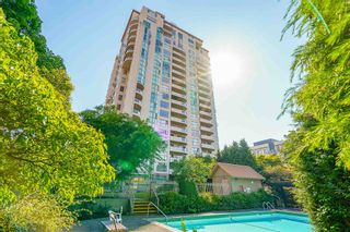"""Photo 2: 1803 612 FIFTH Avenue in New Westminster: Uptown NW Condo for sale in """"The Fifth Avenue"""" : MLS®# R2603804"""