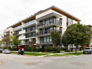 Photo 34: 111 5080 QUEBEC STREET in Vancouver: Main Townhouse for sale (Vancouver East)  : MLS®# R2508166