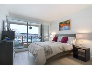 Photo 4: 502 1008 BEACH Avenue in Vancouver: Yaletown Condo for sale (Vancouver West)  : MLS®# V993458