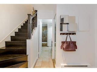 Photo 16: E3 1100 W 6TH AVENUE in Vancouver: Fairview VW Townhouse for sale (Vancouver West)  : MLS®# R2525678