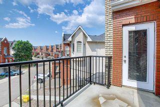 Photo 16: 25 8403 164 Avenue in Edmonton: Zone 28 Townhouse for sale : MLS®# E4253838