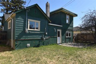 Photo 28: 3883 3RD Avenue in Smithers: Smithers - Town House for sale (Smithers And Area (Zone 54))  : MLS®# R2570650
