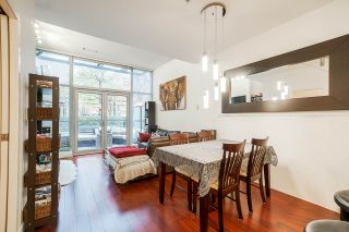 "Photo 10: 1243 SEYMOUR Street in Vancouver: Downtown VW Townhouse for sale in ""elan"" (Vancouver West)  : MLS®# R2519042"