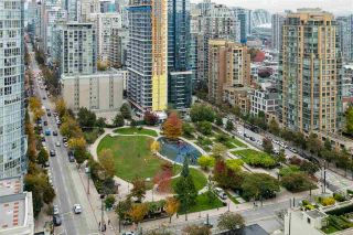 Photo 22: 2501 1255 SEYMOUR STREET in Vancouver: Downtown VW Condo for sale (Vancouver West)  : MLS®# R2513386