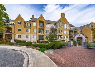 Photo 2: 205 5555 13A Avenue in Delta: Cliff Drive Condo for sale (Tsawwassen)  : MLS®# R2616867