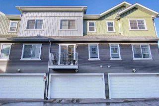 Photo 45: 63 7385 Edgemont Way in Edmonton: Zone 57 Townhouse for sale : MLS®# E4232855