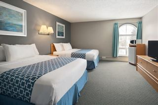 Photo 1: : Leduc Hotel/Motel for sale : MLS®# A1086128