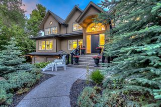 Main Photo: 855 PROSPECT Avenue SW in Calgary: Upper Mount Royal Detached for sale : MLS®# A1084338