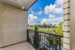 """Photo 11: 215 13468 KING GEORGE Boulevard in Surrey: Whalley Condo for sale in """"Brookland"""" (North Surrey)  : MLS®# R2624857"""
