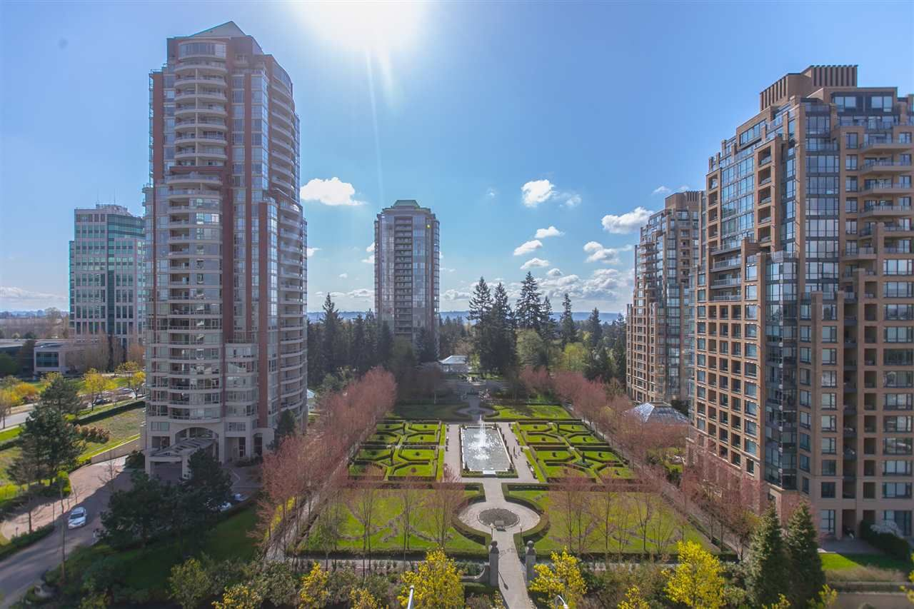 """Main Photo: 1001 6833 STATION HILL Drive in Burnaby: South Slope Condo for sale in """"VILLA JARDIN"""" (Burnaby South)  : MLS®# R2260327"""