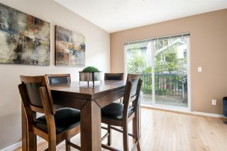 "Photo 9: 158 15168 36 Avenue in Surrey: Morgan Creek Townhouse for sale in ""Solay"" (South Surrey White Rock)  : MLS®# R2273688"