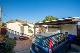 Photo 32: NORMAL HEIGHTS Property for sale: 4418-20 37th St in San Diego