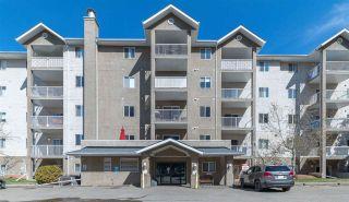 Photo 1: 117 10535 122 Street in Edmonton: Zone 07 Condo for sale : MLS®# E4234292