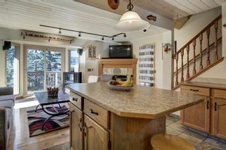 Photo 8: 20 1050 Cougar Creek Drive: Canmore Row/Townhouse for sale : MLS®# A1146328