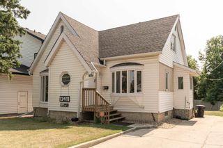 Photo 1: 13411 102 Avenue in Edmonton: Zone 11 House for sale : MLS®# E4265723