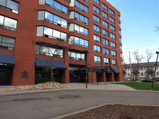 Photo 22: 406 10160 114 Street in Edmonton: Zone 12 Condo for sale : MLS®# E4244296