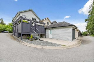 """Photo 32: 6053 164 Street in Surrey: Cloverdale BC House for sale in """"FOXRIDGE"""" (Cloverdale)  : MLS®# R2587319"""