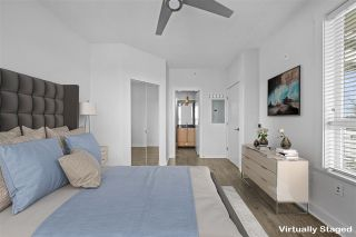 """Photo 16: 417 733 W 14TH Street in North Vancouver: Mosquito Creek Condo for sale in """"Remix"""" : MLS®# R2554656"""