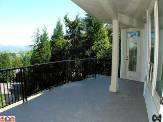 Photo 9: 3529 MIERAU Court in Abbotsford: Abbotsford East House for sale