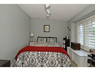 """Photo 13: 3287 W 22ND Avenue in Vancouver: Dunbar House for sale in """"N"""" (Vancouver West)  : MLS®# V1021396"""