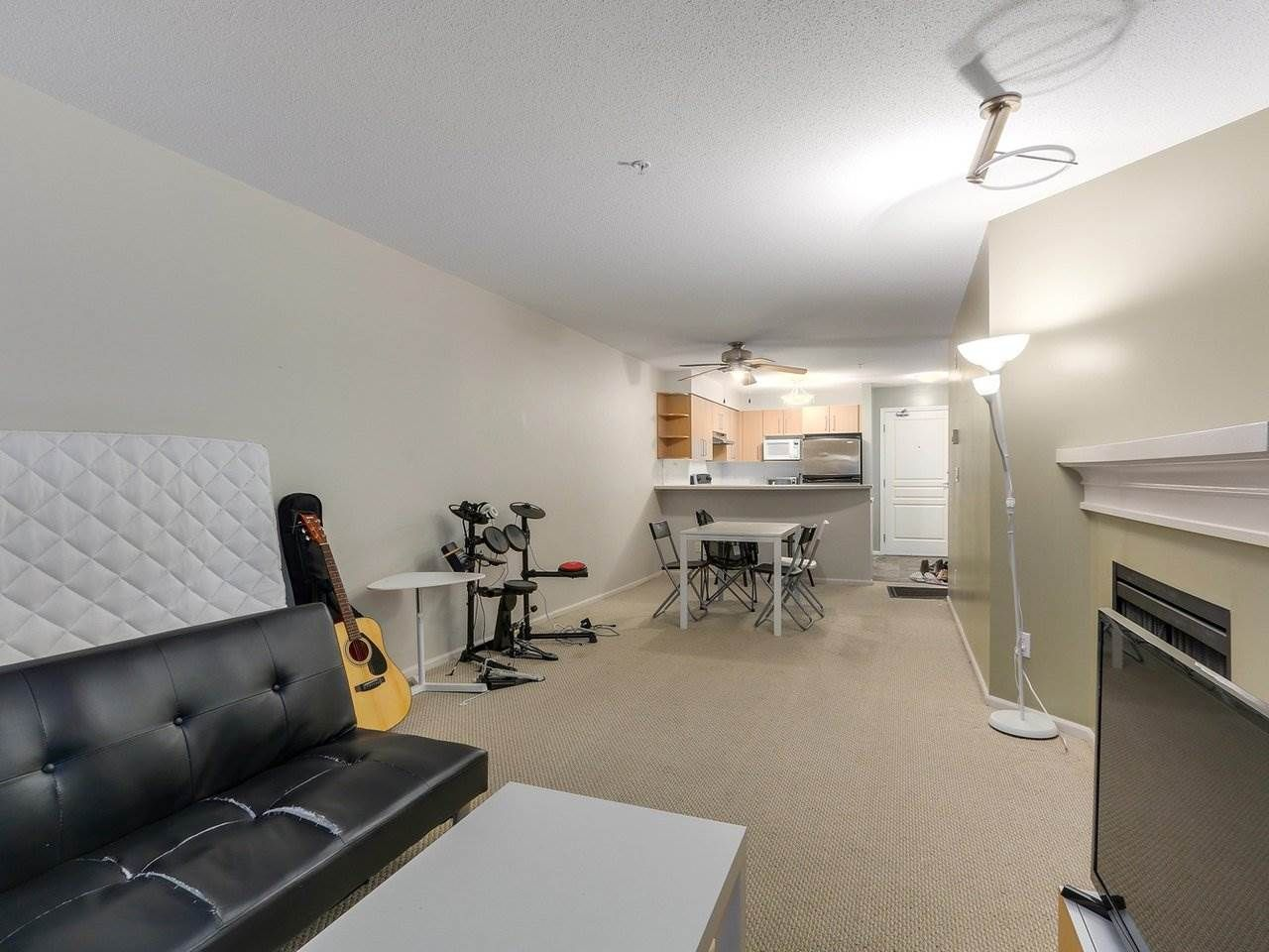 Photo 5: Photos: 205 3388 MORREY Court in Burnaby: Sullivan Heights Condo for sale (Burnaby North)  : MLS®# R2326824