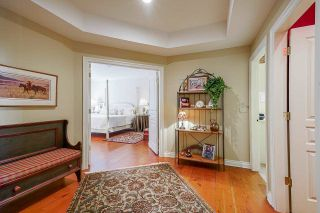 """Photo 28: 6 15715 34 Avenue in Surrey: Morgan Creek Townhouse for sale in """"WEDGEWOOD"""" (South Surrey White Rock)  : MLS®# R2589330"""