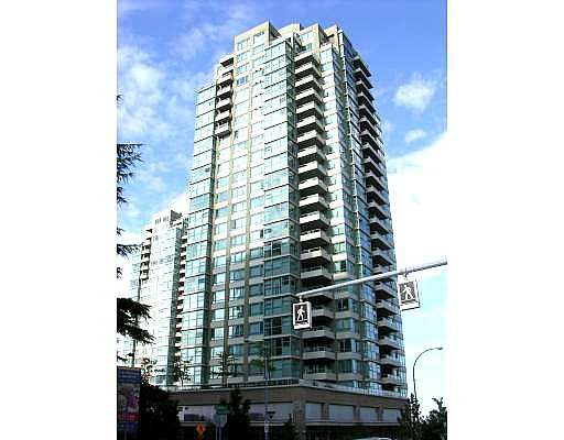 """Main Photo: 2002 4380 HALIFAX Street in Burnaby: Brentwood Park Condo for sale in """"BUCHANAN NORTH"""" (Burnaby North)  : MLS®# V787983"""