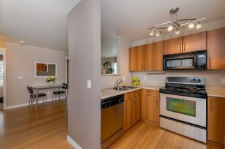 """Photo 9: 307 3575 EUCLID Avenue in Vancouver: Collingwood VE Condo for sale in """"Montage"""" (Vancouver East)  : MLS®# R2308133"""