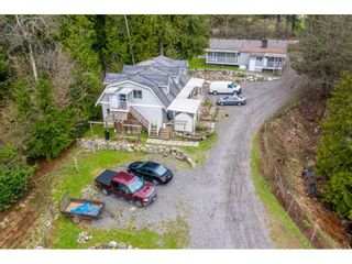 Photo 19: 27350 110 Avenue in Maple Ridge: Whonnock House for sale : MLS®# R2558952