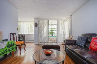 """Photo 3: 102 740 HAMILTON Street in New Westminster: Uptown NW Condo for sale in """"The Statesman"""" : MLS®# R2396351"""