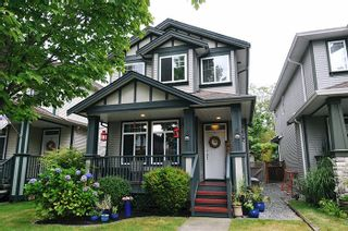 """Photo 19: 24055 102A Avenue in Maple Ridge: Albion House for sale in """"HOMESTEAD"""" : MLS®# R2102598"""