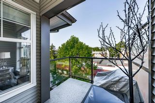 """Photo 27: #407 20200 56 Avenue in Langley: Langley City Condo for sale in """"The Bentley"""" : MLS®# R2598723"""