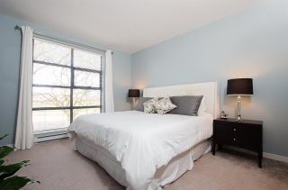 """Photo 9: 2780 VINE Street in Vancouver: Kitsilano Townhouse for sale in """"MOZAIEK"""" (Vancouver West)  : MLS®# R2160680"""