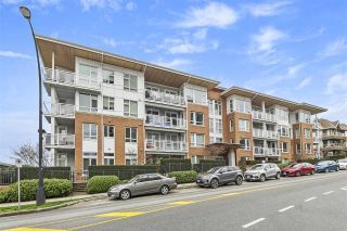 """Photo 23: 103 717 CHESTERFIELD Avenue in North Vancouver: Central Lonsdale Condo for sale in """"Queen Mary"""" : MLS®# R2536671"""