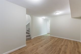 """Photo 17: 1570 BOWSER Avenue in North Vancouver: Norgate Townhouse for sale in """"Illahee"""" : MLS®# R2363126"""