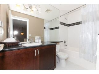 """Photo 15: 54 12040 68TH Avenue in Surrey: West Newton Townhouse for sale in """"Terrane"""" : MLS®# F1450665"""