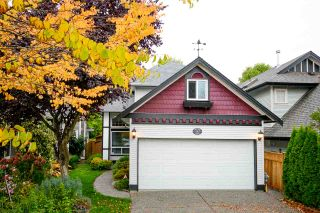 Photo 1: 11911 DUNFORD ROAD in Richmond: Steveston South House for sale : MLS®# R2214592