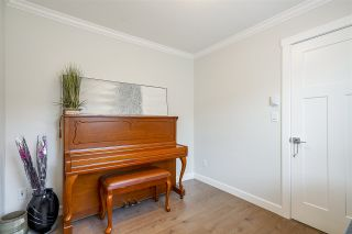 """Photo 4: 9 16127 87 Avenue in Surrey: Fleetwood Tynehead Townhouse for sale in """"Academy"""" : MLS®# R2518411"""
