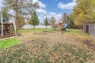 Photo 34: 25 Flax Road in Moose Jaw: VLA/Sunningdale Residential for sale : MLS®# SK873977