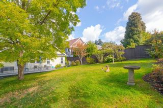 Photo 47: 745 Rogers Ave in : SE High Quadra House for sale (Saanich East)  : MLS®# 886500