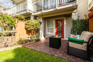 """Photo 39: 55 14952 58 Avenue in Surrey: Sullivan Station Townhouse for sale in """"Highbrae"""" : MLS®# R2561651"""
