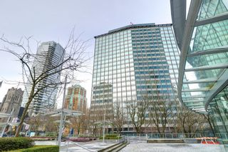 """Photo 32: 1007 989 NELSON Street in Vancouver: Downtown VW Condo for sale in """"ELECTRA"""" (Vancouver West)  : MLS®# R2616359"""